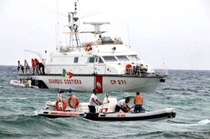 guardiacostiera immigrati