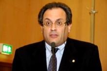 Il presidente dell'Unci Sicilia  Leone Zingales