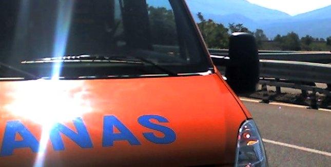 Viabilità nell'Agrigentino, Ss 123 di Licata chiusa per maltempo