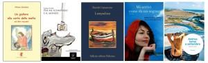 kaos 2015 i cinque finalisti al concorso letterario