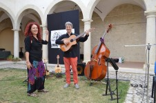 Kaos, progetto musicale a cura di Piera Lo Leggio
