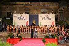 Finalissima Miss Mondo Sicilia 2016, totale con le finaliste