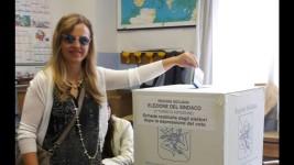 Valentina Palmeri, deputata M5s all'Ars