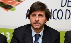 Vittorio Messina, presidente Camera di Commercio di Agrigento