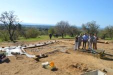 Scavi archeologici: ecco il teatro di Agrigento