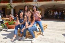 Cantine Aperte 2017 al Feudo Arancio di Sambuca di Sicilia