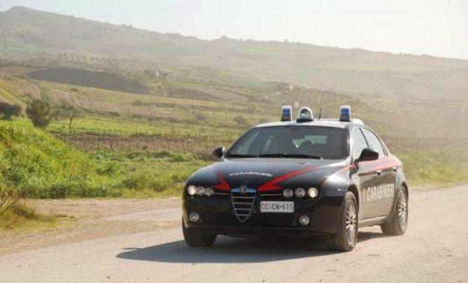 Furti in casa: arrestati due ospiti dell'hotspot di Lampedusa