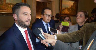 Governo, Cancelleri (M5s): dare ultima parola ad iscritti su piattaforma Rousseau
