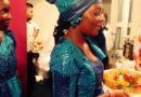 """Al via a Palermo """"Tasting Africa"""" tra arte, moda e cibo afroitaliano"""