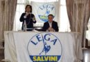 """Elezioni, Sciangula (Lega): """"Da Agrigento contributo prezioso a Salvini"""""""