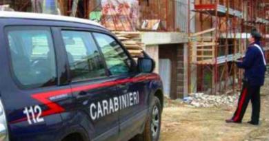 Abusivismo senza sosta a Licata, scoperti altri cantieri illegali