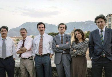 """Mafia, Rai: soddisfazione per ascolti de """"Il Cacciatore"""", la serie sul magistrato Alfonso Sabella di Bivona"""