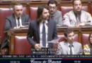 VIDEO | Def 2018, il primo intervento in aula del deputato agrigentino Sodano (M5s)