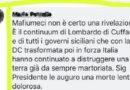 Sicilia, post su Facebook con minacce di morte a Musumeci su pagina capogruppo M5s