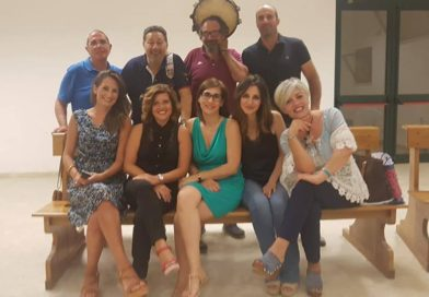 Teatro: a Seccagrande sabato 21 luglio prende il via la Rassegna Teatrale Estiva, il programma
