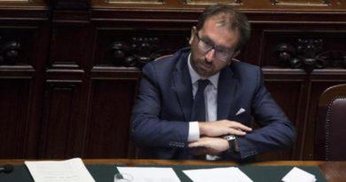 """Atti dei servizi segreti per verità su strage via D'Amelio, Bonafede: """"Vedremo, lotta alla mafia priorità governo"""""""