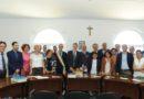 Sicilia, giunta Musumeci a Ustica: ddl per valorizzare isole minori
