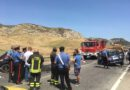 Incidente sulla Ss 115 tra Siculiana e Montallegro: uno dei feriti è in coma, per altri due condizioni aggravate
