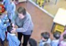 Maltratta piccoli, sospesa maestra asilo a Noto