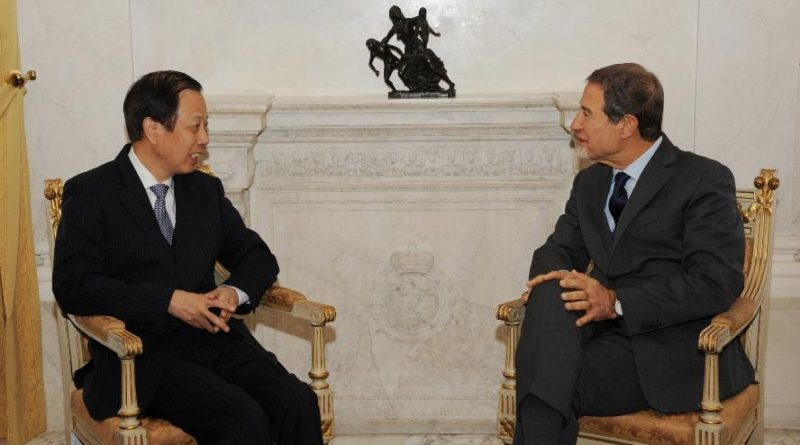"""Presidente della Cina in Sicilia, Musumeci: """"Opportunità di crescita per l'Isola"""""""