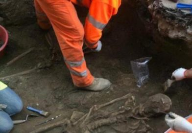 Archeologia, 4 tombe greche trovate dagli operai dell'Enel a Milazzo