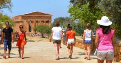 """Turismo, assessore Messina: """"In Sicilia 360 giorni l'anno"""""""