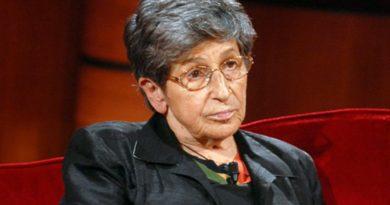 Morta Simona Mafai, figura storica della sinistra siciliana