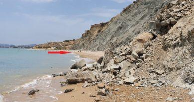 Dissesto idrogeologico in Sicilia: dalla Regione interventi contro nove frane
