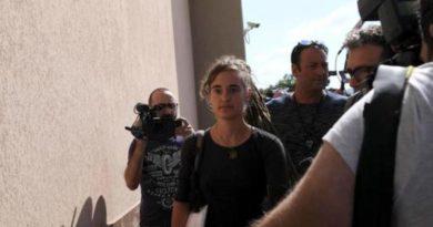 Migranti, il 16 gennaio udienza in Cassazione per Carola Rackete