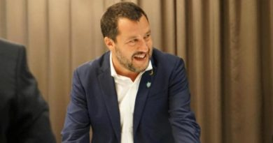 Crisi di governo, Lega: 5stelle dicano se accettano 40 voti renziani