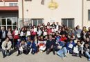 Il Wwf dona borracce metalliche agli studenti di Cattolica Eraclea e Montallegro