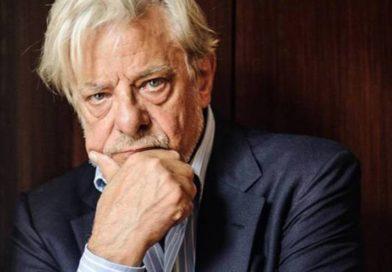 """Teatro: """"Le Parole note"""" con Giancarlo Giannini al Pirandello di Agrigento"""