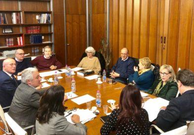 """Una mostra a Gela sul """"viaggio di Ulisse"""", Musumeci insedia gruppo di lavoro"""