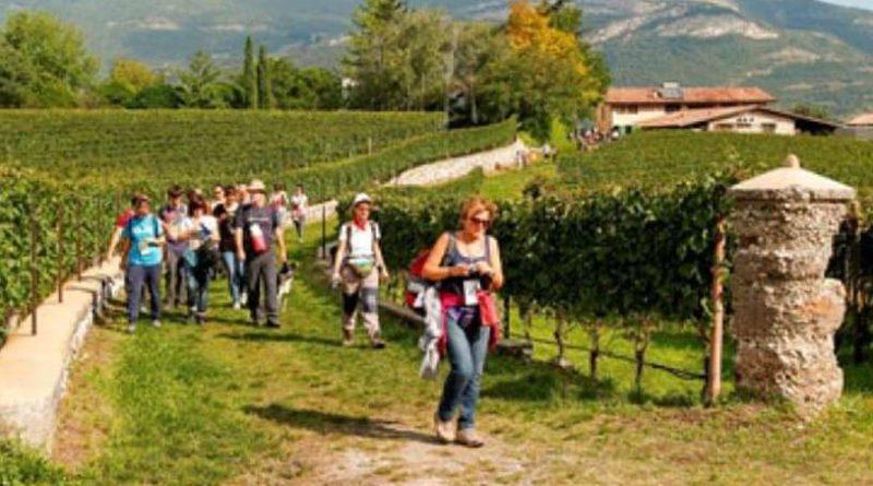 Turismo, Coldiretti: 7 milioni di italiani in vacanza a giugno