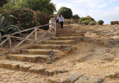 Fase 2, boom di prenotazioni alla Valle dei Templi: ingressi contingentati e con mascherina