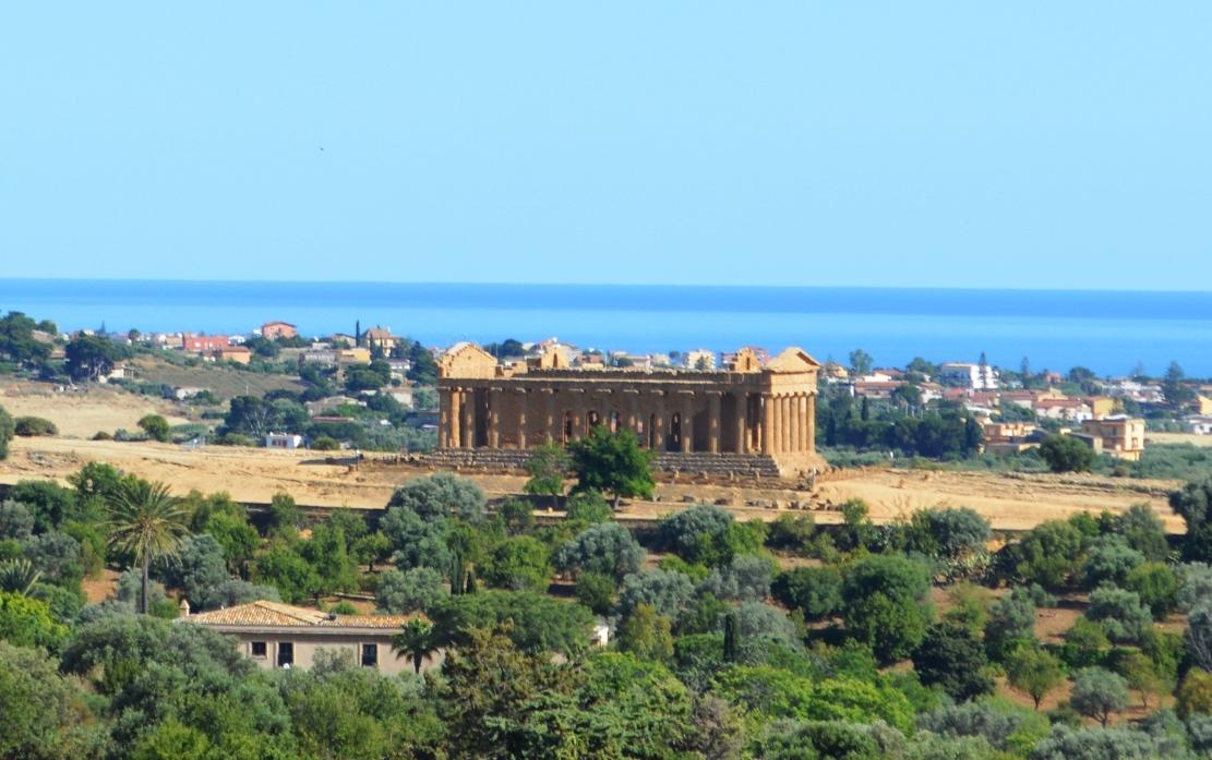 Siti culturali gratis in Sicilia, Samonà: importante campagna