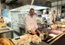 """VIDEO   Lo chef bistellato Perbellini e la nuova locanda a Bovo Marina: """"Un locale su questa spiaggia mi riempie d'orgoglio"""""""