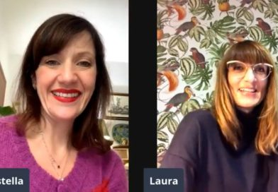 """""""La chiamavano maternità"""", il primo libro di Maristella Panepinto e Laura Ruoppolo: racconto semiserio per mamme imperfette"""