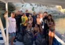 Ambiente, a Lampedusa ripuliti fondali grazie a volontari