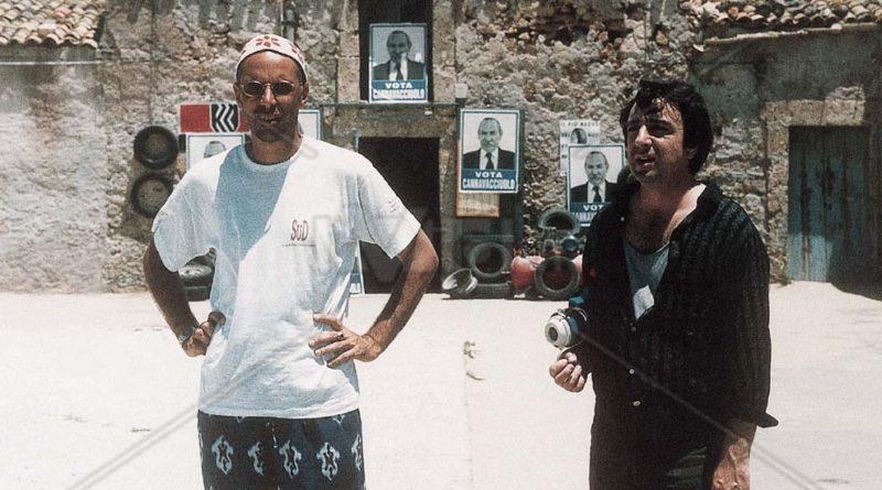 """""""I Luoghi del Cinema"""": si presenta """"Sud"""", film girato a Marzamemi"""