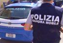 Minaccia di sparare e dare fuoco all'ex moglie, arrestato a Caltanissetta