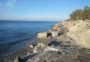 Erosione costiera a Messina, si progetta la difesa di quattro spiagge