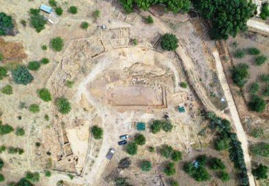 Valle dei Templi, nuovi ritrovamenti sotto il teatro ellenistico