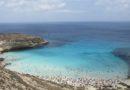 Spiaggia dei Conigli a Lampedusa: parte il servizio di prenotazione on line con posti limitati